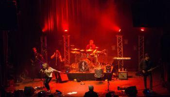 Gothic Theatre, Fri Jan 23 2015