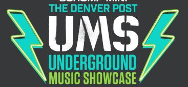 Underground Music Showcase (UMS)